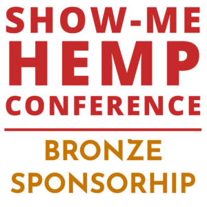 Show-Me Hemp Conference Bronze Sponsorship