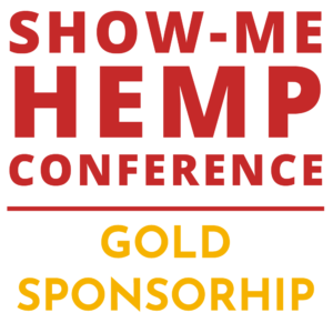 Show-Me Hemp Conference Gold Sponsorship