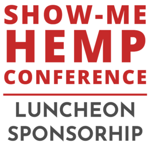 Show-Me Hemp Conference Luncheon Sponsorship